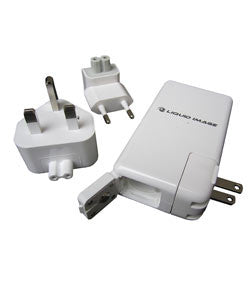 Model 60 - Recharger for 18650 Li-ion Battery