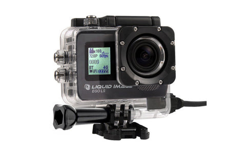 Model LS-WH850AA - Ego LS Waterproof housing (camera only)