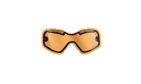 Model 666 - Torque Snow Cross Amber Lens