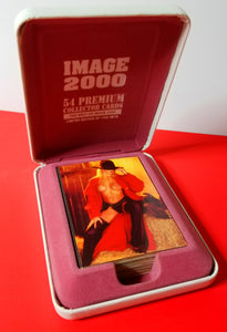Image 2000 - Hard Clamshell Boxed 45 Card Set - Rare