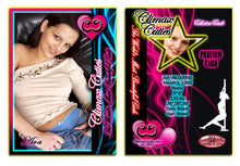 Load image into Gallery viewer, Climax Cards - Cuties 3 Card Preview Promo Set P1 - P3 - AVA VALENTINO