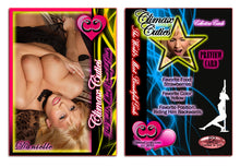 Load image into Gallery viewer, Climax Cards - Cuties 3 Card Preview Promo Set P1 - P3 - DANIELLE DALIA
