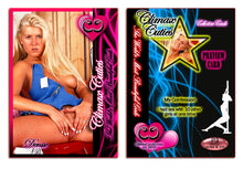 Load image into Gallery viewer, Climax Cards - Cuties 3 Card Preview Promo Set P1 - P3 - DENISE MARXX