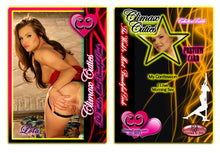 Load image into Gallery viewer, Climax Cards - Cuties 3 Card Preview Promo Set P1 - P3 - LOLA DIOR
