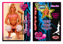 Load image into Gallery viewer, Climax Cards - Cuties 3 Card Preview Promo Set P1 - P3 - OLIVIA STONE