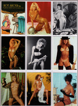 Load image into Gallery viewer, Hot Shots - Fred T. Murray - Complete 45 Card Set - Rare