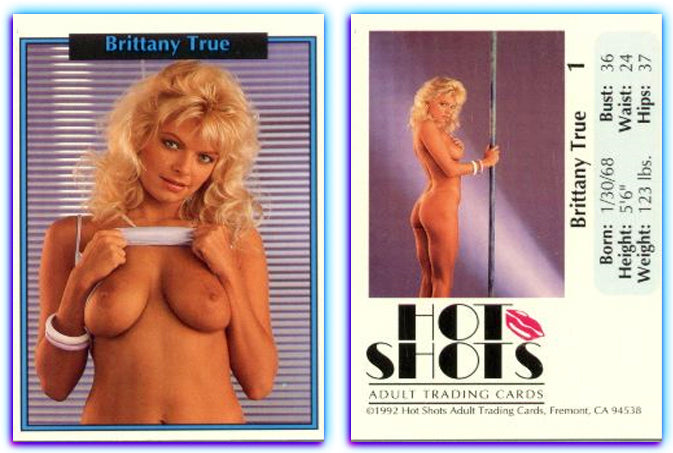 Hot Shots  - Series 1 - Complete 432 Card Set