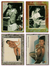 Load image into Gallery viewer, Hot Shots - Series 5 - Da Vinci Collection - COCO CHANNEL - 2 Card Promo Set