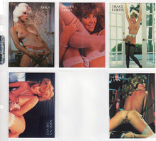 Load image into Gallery viewer, Hollywood Confidential - Complete 5 Card Chase Set SC1-SC5 - Rare