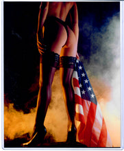 Load image into Gallery viewer, Image 2000 - GOD BLESS AMERICA - 8x10 Lab Printed Kodak Photo Glossy