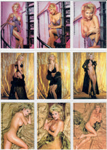 Load image into Gallery viewer, Image 2000 - Infinity Studios - Deanna Merryman - 9 Card Exclusive Card Set