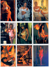 Load image into Gallery viewer, Image 2000 - Lingerie Collection - 9 Card Promo Card Set
