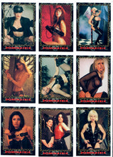 Load image into Gallery viewer, Lasting Images - DOMINATRIX - Complete 24 Card Set