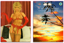 Load image into Gallery viewer, Silver Star - Wild Palms - Legends of Erotica - Nina Hartley - Complete 27 Card Base Set Autographed/Numbered