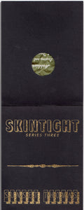 Ultravision - Skintight Series 3 - SUNSET THOMAS - TALKING COLLECTOR'S CARD