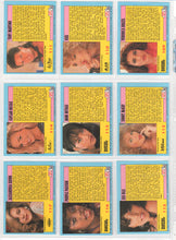 Load image into Gallery viewer, SuperStars of Porn - Knight Publishing - Complete 18 Card Set - Series 7