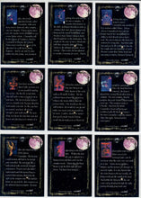 Load image into Gallery viewer, Vampires Lust - Complete 48 Card Chase Set - Ladies of the Night - Studio E