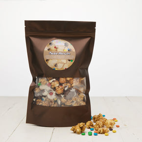 Cookie Monster Gourmet Caramel Corn