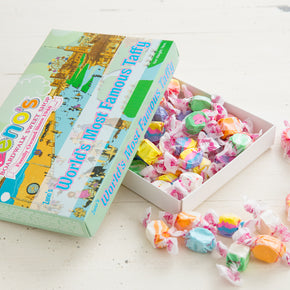 Boardwalk Taffy Box - Classic Mix