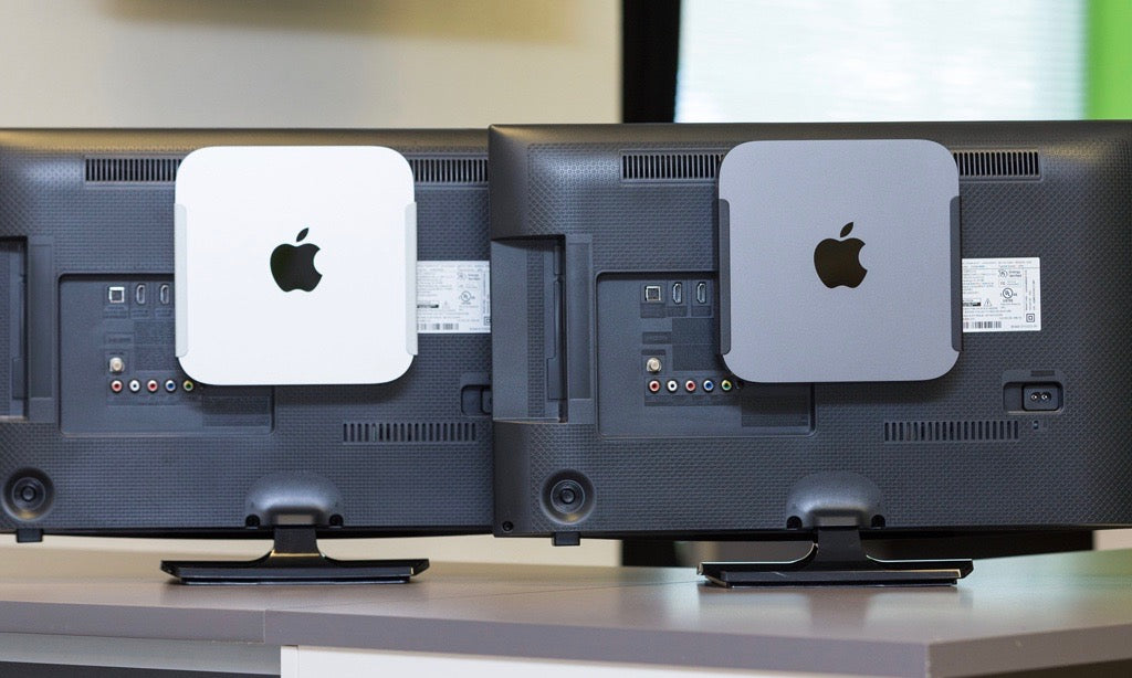 THE INSIDE STORY: HIDEit Mac Mini Mount