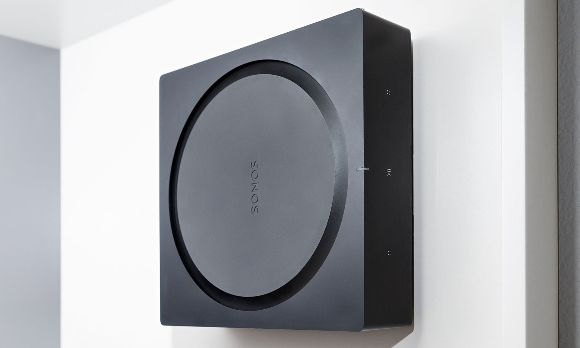 THE INSIDE STORY: HIDEit Sonos Amp Wall Mount