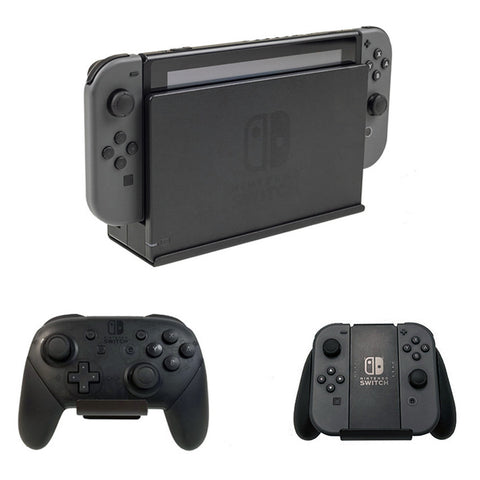 HIDEit Switch Bundle for Nintendo Switch and Joy-Con Controllers