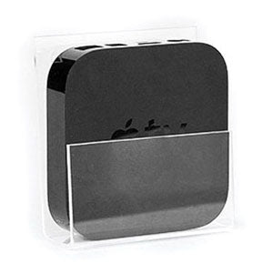 HIDEit Apple TV mount for Apple TV 2nd generation.