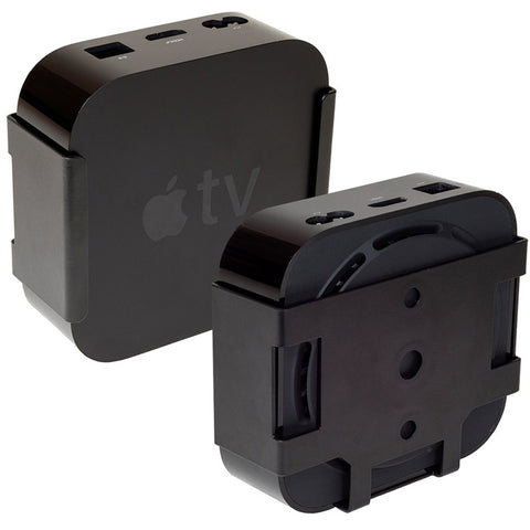 HIDEit ATV4K Mount for Apple TV 5th generation.
