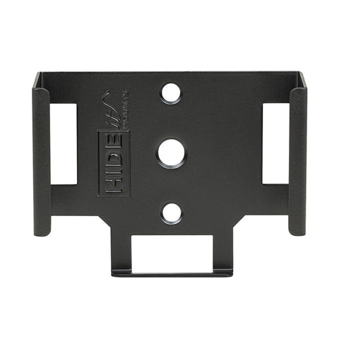HIDEit ATV4K steel wall mount for Apple TV 4K 5th generation.