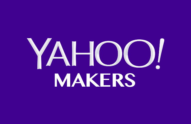 HIDEit on Yahoo Makers