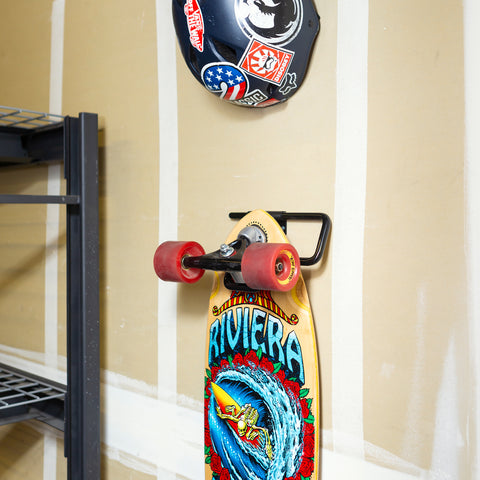 HIDEit Display Skateboard Mount