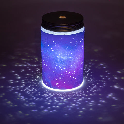 Paladone Galaxy in a Jar Game Room Light