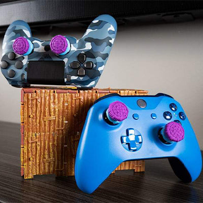 KontrolFreek Performance Thumbsticks + Grips