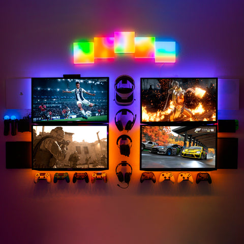 HIDEit LED Strip Lights