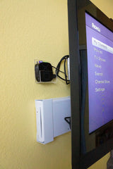 Install Your Mount Diy Component Shelf Device Cable Box