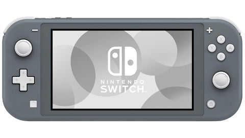 Nintendo Switch Lite Gray