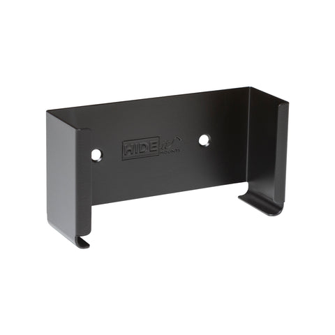 HIDEit Sonos Port Mount made from heavy-duty steel for max strength and durability.