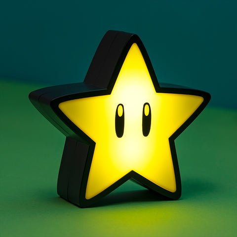 Paladone Super Star Game Room Light