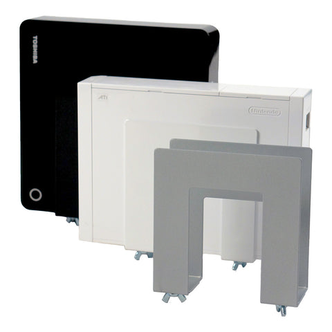 HIDEit Small Device Wall Mount | Wii | Toshiba | DVD | Blu-ray | Slingbox