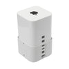 HIDEit Air-XT Mount made for Apple Airport Extreme for wall mounting.