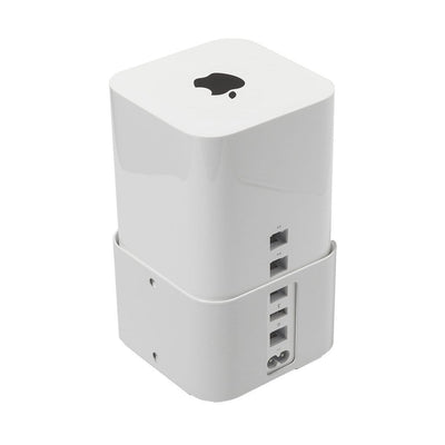 Airport Extreme Wall Mount Hideit Mount For Apple