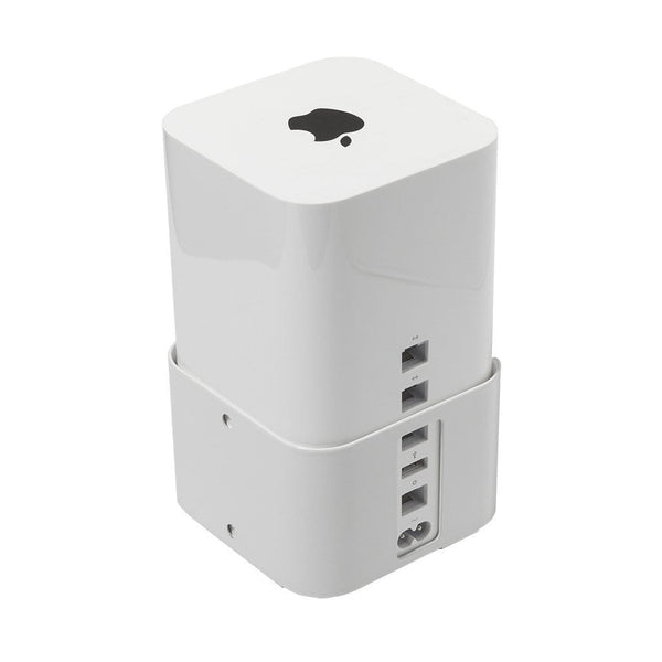 HIDEit Air-XT | Apple Airport Extreme/Time Capsule Wall Mount