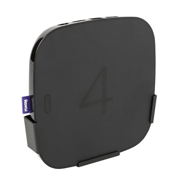 Roku® 4 Wall Mount Front Facing