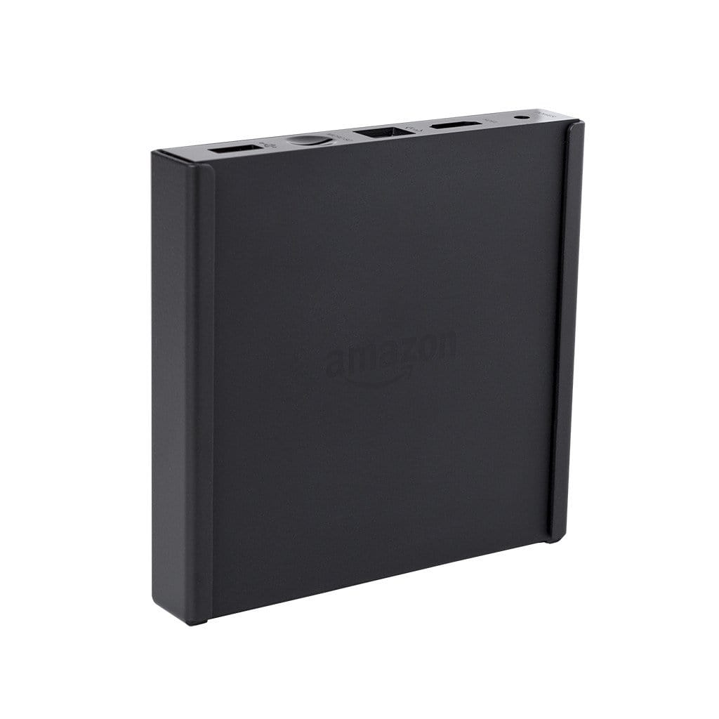 Amazon Fire TV Wall mount Front Facing Device in Mount