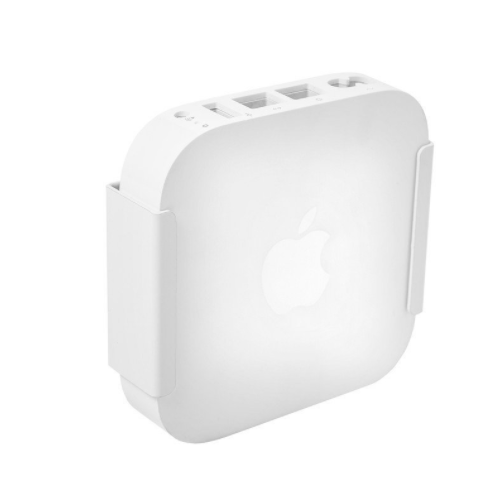 HIDEit Air-XS | Apple Airport Express Wall Mount (2nd Generation)