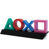 Playstation icons light made by Paladone, sold by HIDEit Mounts.