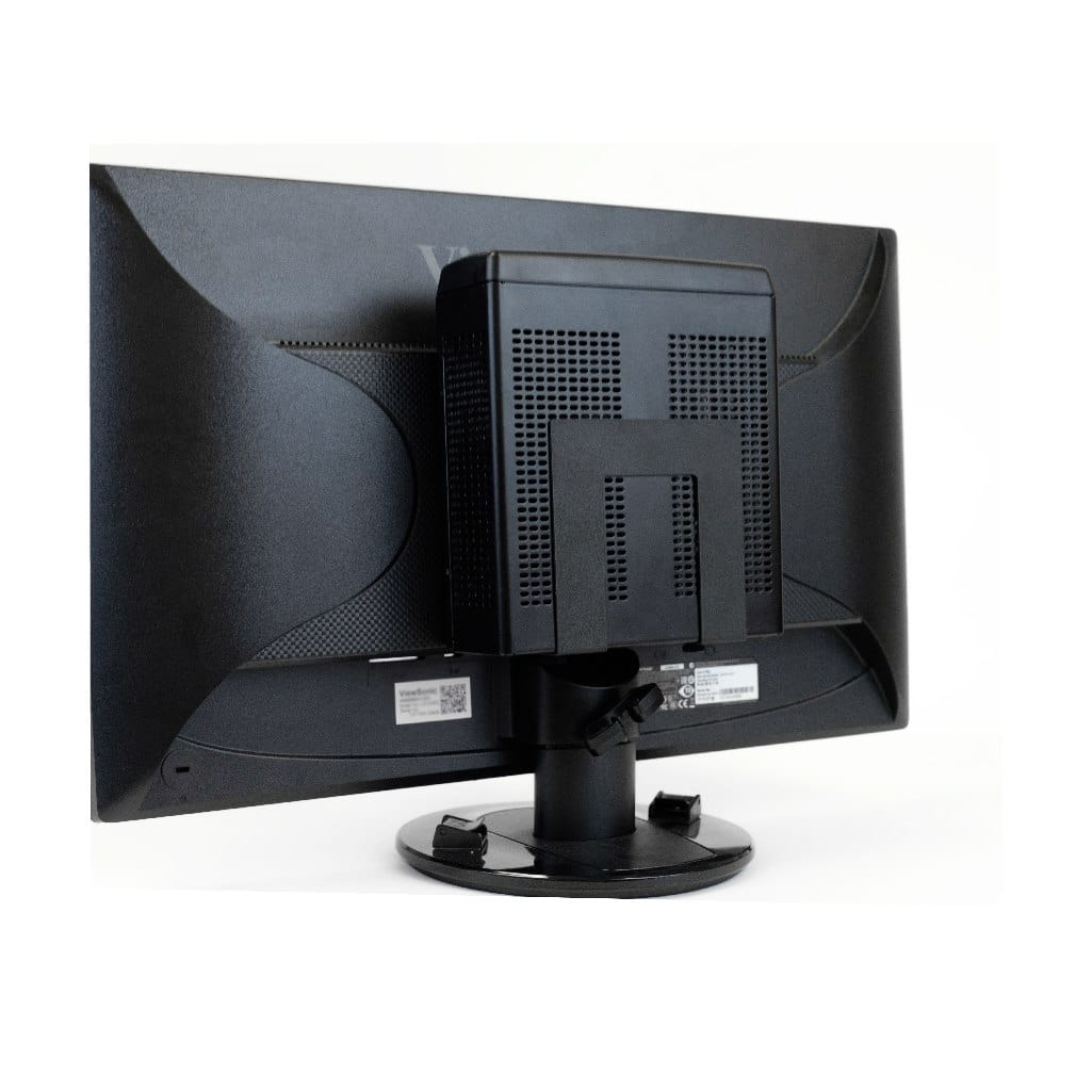 HIDEit Uni-S VESA | Adjustable Small Computer Mount