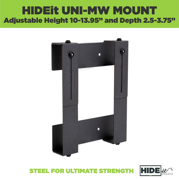 Hideit Uni Mw Wall Mount For Xbox One Xbox One S And