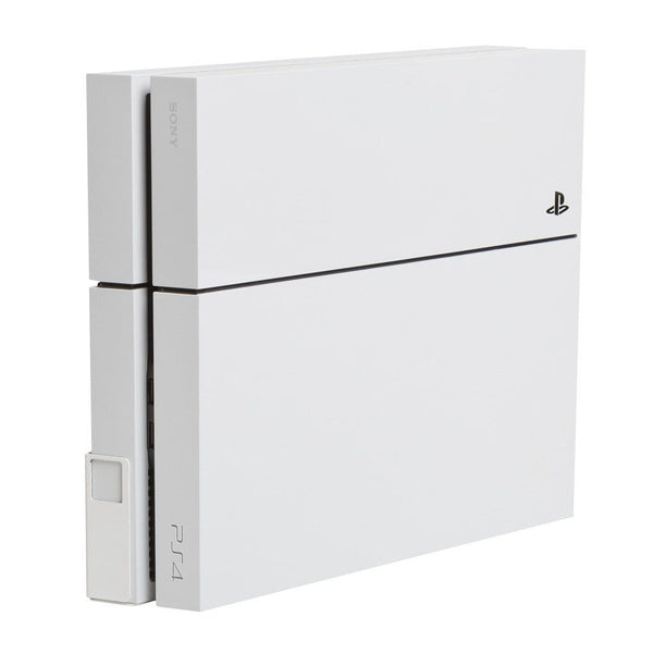 HIDEit 4 | White PS4® Wall Mount