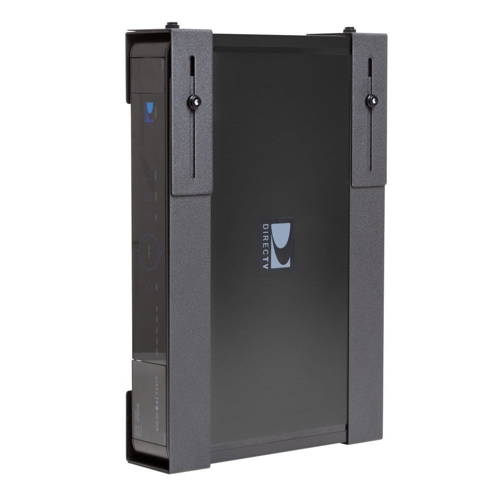 Cable Satellite Box Wall Mounts Hide That Cable Box Easy